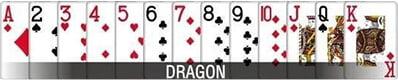 dragon capsa susun