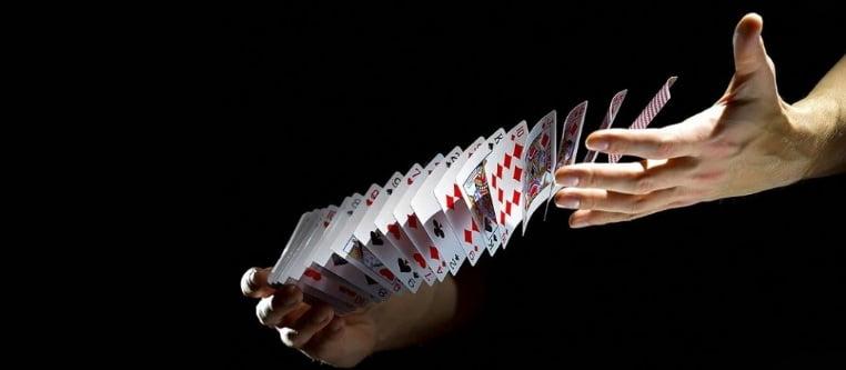 Permainan Kartu Remi Yang Terdapat Pada Situs Agen Judi Online