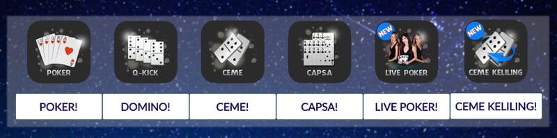 games isopoker