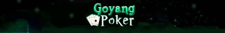 GoyangPoker Situs Judi Poker Online Paling Aman 2017