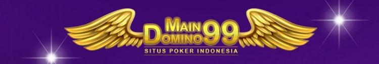 MainDomino99 Situs Judi Domino Qiu Qiu Terpercaya Indonesia