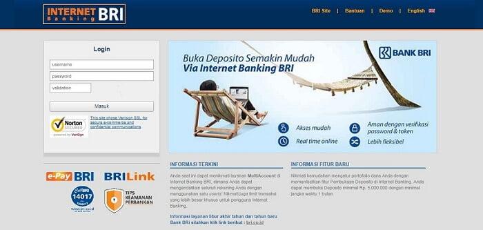 situs bank bri