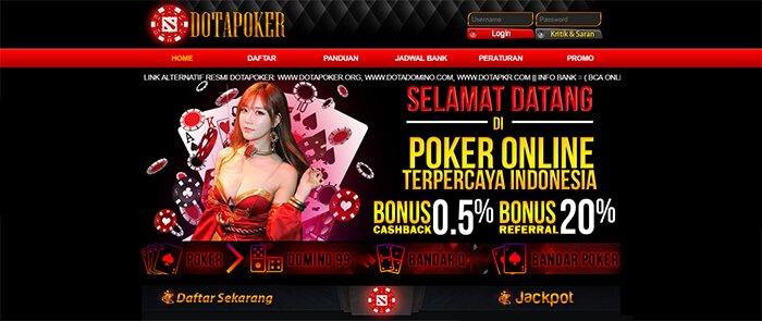 situs bri poker dotapoker