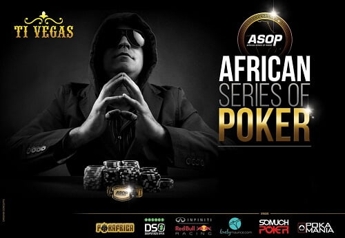 african series of poker