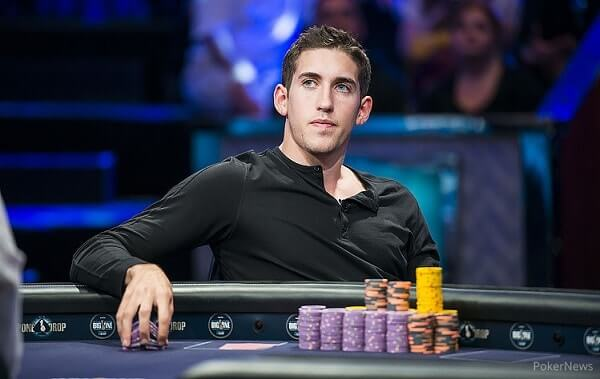 pemain poker dunia daniel colman
