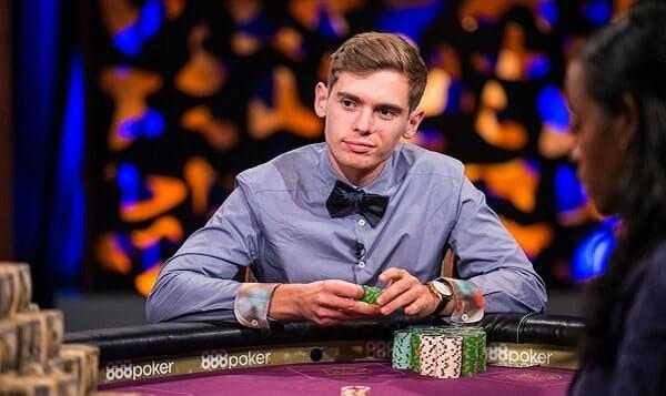 pemain poker dunia fedor holz