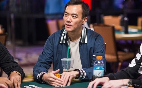 pemain poker dunia john juanda