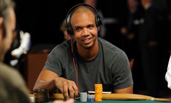 pemain poker dunia phil ivey