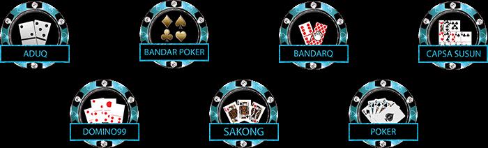 permainan situs poker online resmi