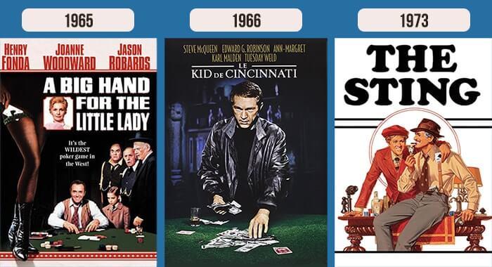 film yang mempopulerkan poker