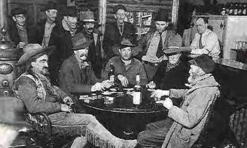 permainan poker dulu
