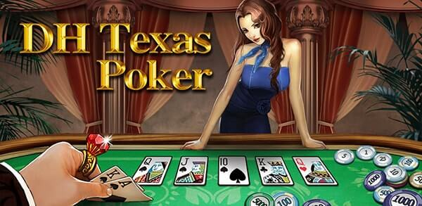 dh texas poker terbaik