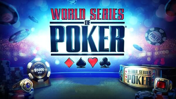 world series of poker di android